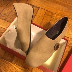 NWT! Van Eli wedge shoes